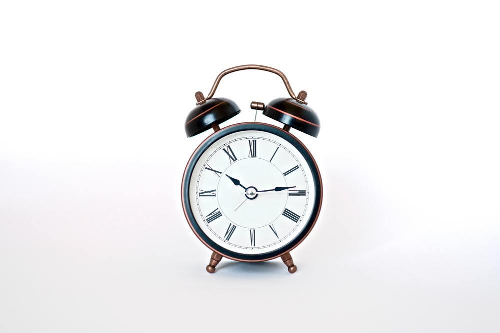 【初心者英語講座】Vol.4時間を表す表現